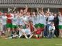 B-reserven kampioen 2010-2011