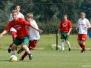 KFCE Zoersel - KSK Loenhout (oefenwedstrijd A-reserven)