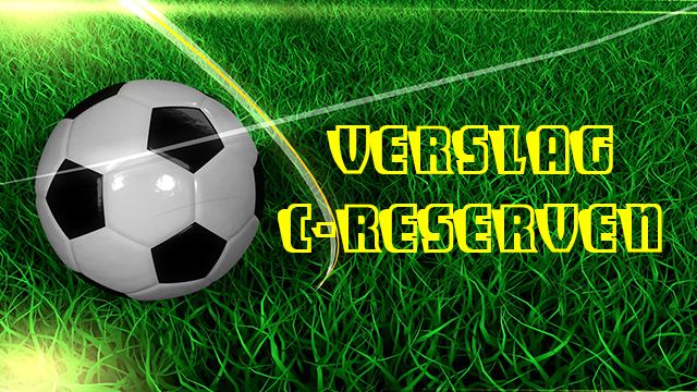 Verslag C-reserven