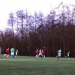 FC Ekeren A - KFCEZ A