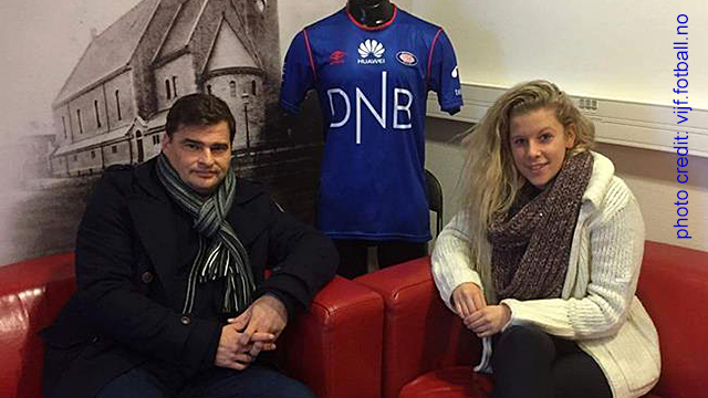 Trainer David Brocken en Tine Schryvers