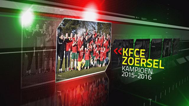 Terugblik 2015-2016 KFCE TV