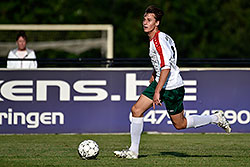 Sam Van Beurden