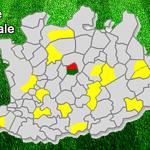 Reeksindeling eerste provinciale 2018-2019