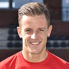 Bart Hendryckx