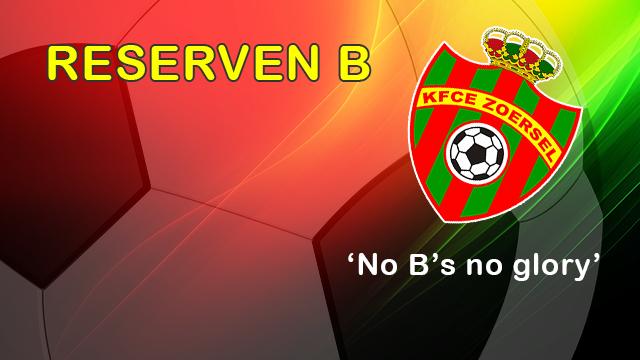 Reserven B