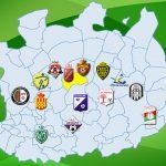 Eerste provinciale 2019-2020