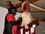 Bezoek Sinterklaas en kinderdisco