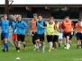 Eerste training A-kern seizoen 2012-2013