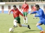 FC Merksem A - KFCEZ A (reserven)