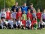 Finale tornooi KFCEZ U9: KFCEZ - Charleroi