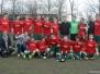 Juniors kampioen 2011-2012