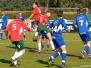 KFCE Zoersel - FC Merksem