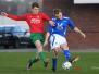 KFCEZ B - FC Gierle A (Gew. Res.)