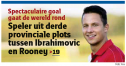 nieuwsblad-frontpagina