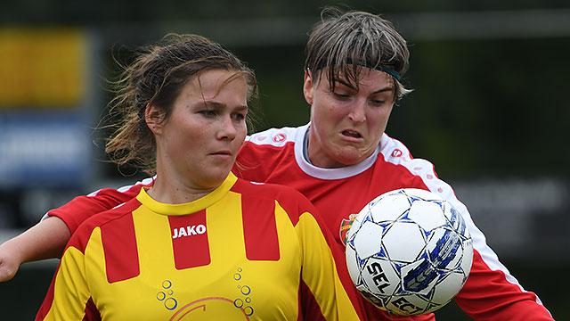 Donna Van Dijk