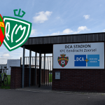 Info KFCEZ - RC Mechelen