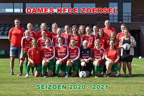 Dames 2020-2021